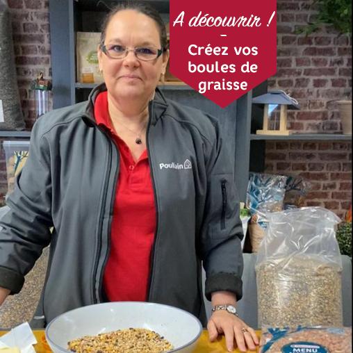 Brigitte Boules De Graisse