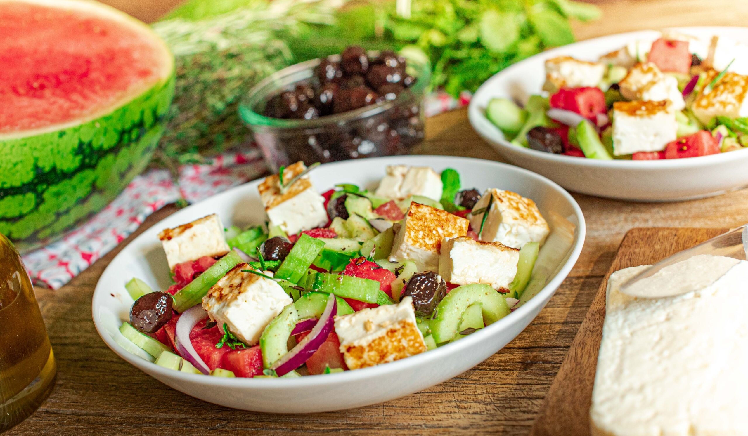 Salade Pasteque (1)